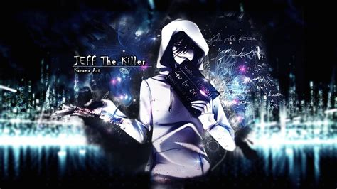 Anime Wallpaper Jeff The Killer by Jeff The Killer Wallpapers Wallpaper Cave