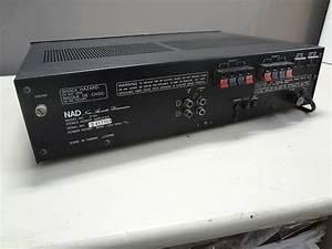 Nad 2140 Power Amplifier
