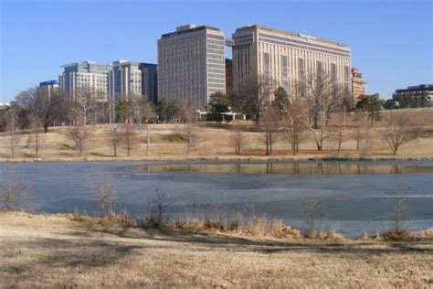Barnes Hospital In St Louis by If You Re Sick These 9 Hospitals In Missouri Are The Best