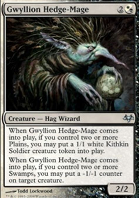 Green White Token Deck Tapped Out by Looking For Suggestions For My Teysa B W Tokens Deck Forum