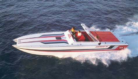 Don Aronow 39' Cat Offshoreonlycom