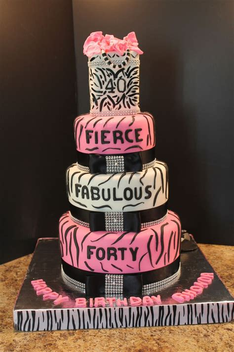 birthday cakes women ideas  pinterest diy