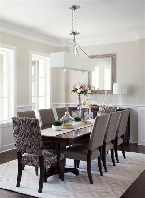 incredible traditional dining room designs youll love