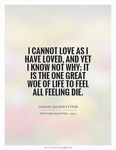 LOVE GREAT FEEL... Love Feeling Quotes