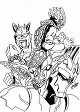Zero Ultraman Coloring Sketch Printablecolouringpages Larger Credit Force sketch template