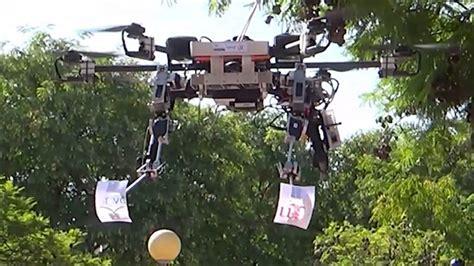 robotaereo aerotendencias