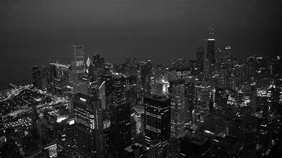 Wallpapers Chicago Night 1080p Background Walldevil Wallpapercave