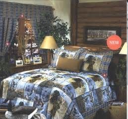 great hunting dogs bedding queen size comforter set