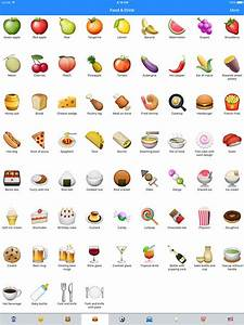 Emoji Meaning Applebees - emoticons HD