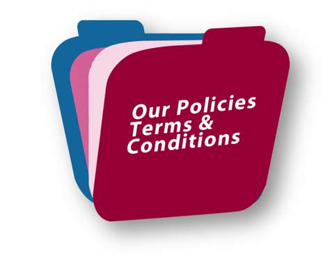 Write Terms And Conditions And Privacy Policy, And Gdpr
