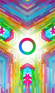 Fusion Cube on Behance | Drawing and illustration ...
