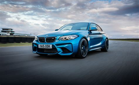 Bmw Sports Car Wallpaper With Purple Background by Bmw S Newest M2 Coup 233 Is The Ultimate Sports Car