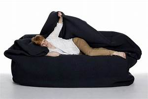 Moody Chair – huge bean bag We Know How To Do It