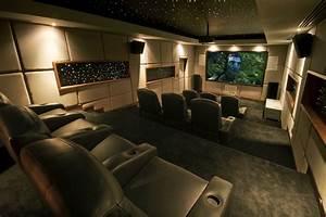 Home Cinema Room : interior design inspiration cinema rooms luxury accommodations ~ Markanthonyermac.com Haus und Dekorationen