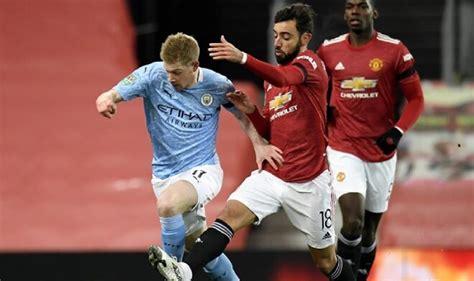Manchester City a la final de la Carabao Cup: venció 2-0 ...