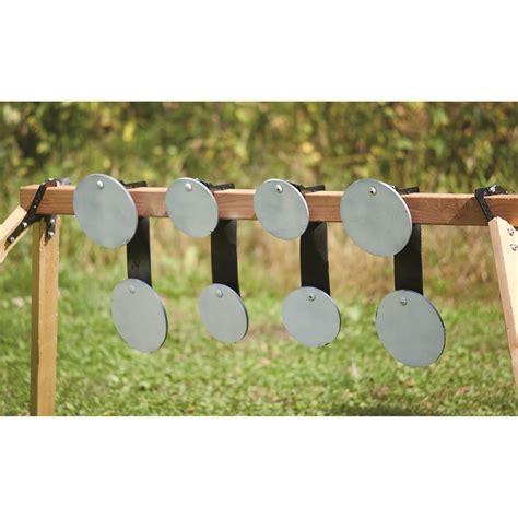 ar   steel plate shooting targets  shooting targets  sportsmans guide