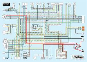 Ducati Streetfighter Wiring Diagram