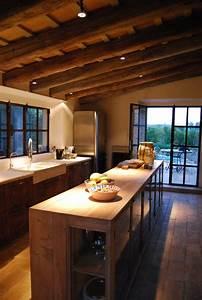40, Cozy, Chalet, Kitchen, Designs, To, Get, Inspired