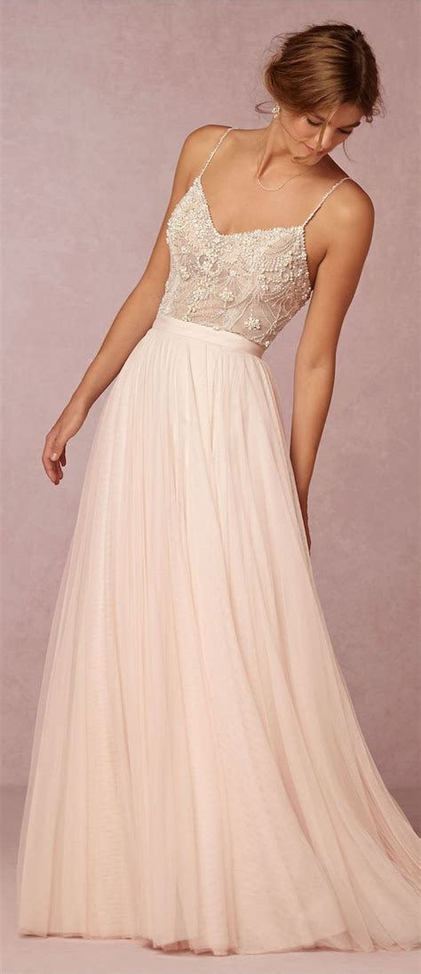 Best 25 Peach Bridesmaid Gowns Ideas On Pinterest Peach