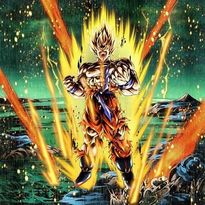 Goku Saiyan Wallpapers Dbz Cool Dragon Ball