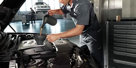 Bmw Oil Change Coupons