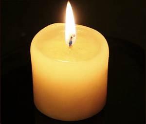 Kaarsen magie