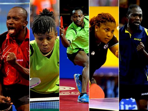 Jun 23, 2021 · no specific medal target for singapore's table tennis team at olympics, but expectations remain 'high': Nigeria's Table Tennis team set for historic outing in Rio ...