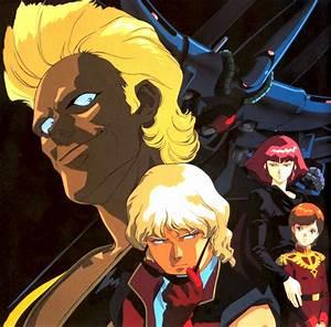 Mobile Suit Zeta Gundam: Hambrabi - Minitokyo