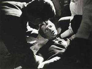 Robert F. Kennedy's assassination - Weird Picture Archive