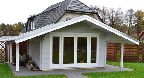 gartenhaus 40mm wandstärke gartenhaus 4 x 3 gartenhaus 44mm dettelbach 4x3m sams