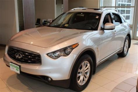 books about how cars work 2008 infiniti fx user handbook purchase used 2008 infiniti fx35 base sport utility 4 door 3 5l in kissimmee florida united states
