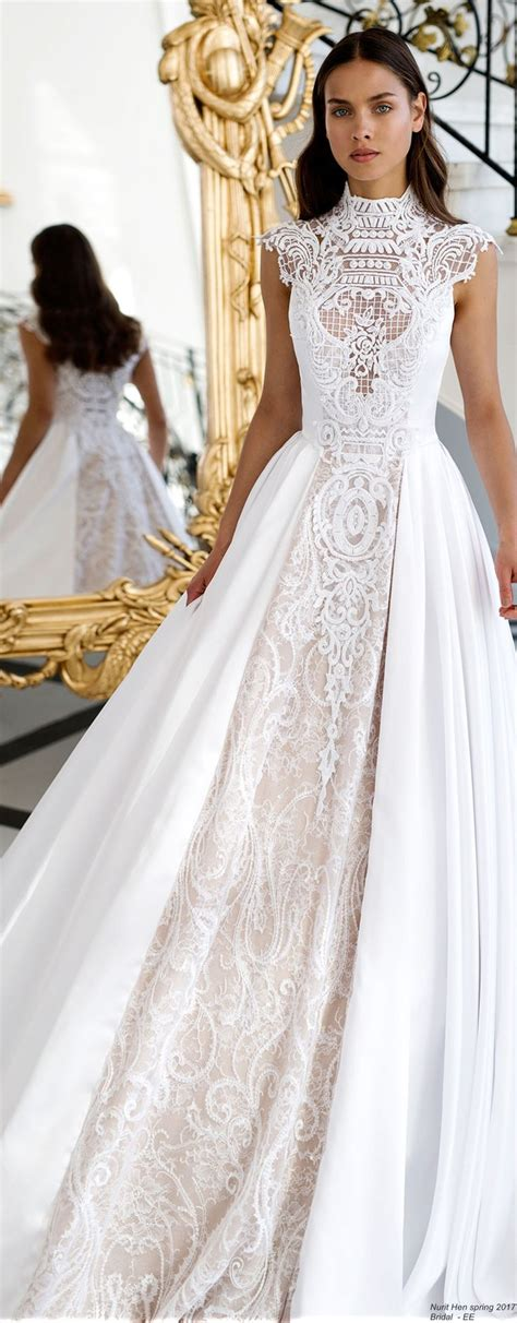 1941 Best Beautiful Wedding Gowns Images On Pinterest