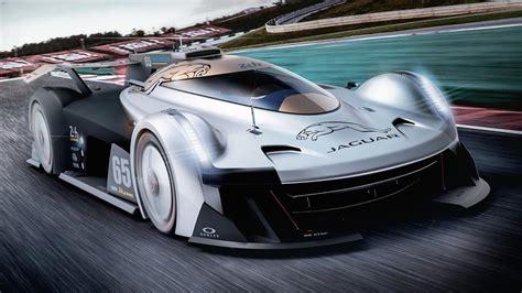 jaguars future le mans car top gear