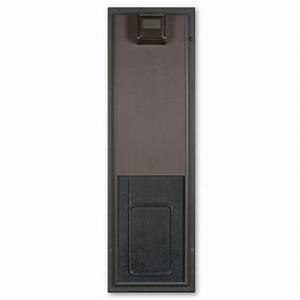 plexidor performance pet doors 1275 in x 20 in large With electronic dog door wall mount