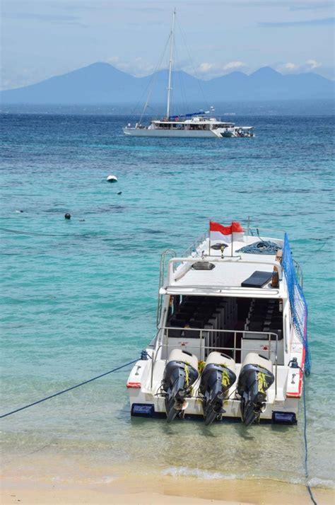 Speed Boat Bali To Nusa Lembongan by The Best Of Bali Nusa Lembongan The World In 30