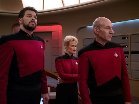 Star Trek The Next Generation Season Three Bluray