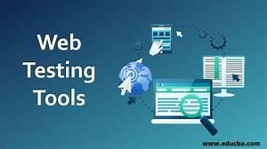 Web Testing Tools