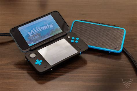 when did gameboy color come out new nintendo 2ds xl on this is the 3ds that always