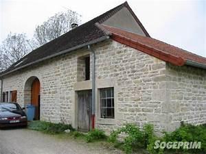 Maison à Vendre Lons Le Saunier : location maison f4 frebuans frebuans lons le saunier ~ Dailycaller-alerts.com Idées de Décoration
