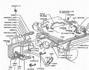 Toyota 4runner Engine Diagram