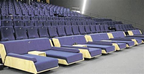 siege cinema maison humeur le cinéma pour les riches et pour les autres