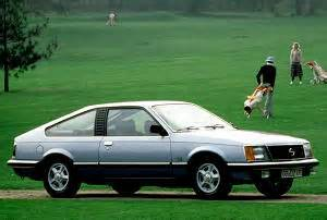 opel monza  car specifications auto technical