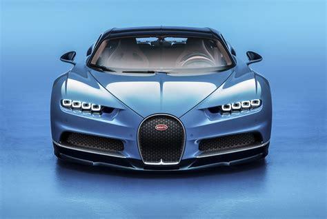 Vw group has built the bugatti chiron for one simple reason: Bugatti Chiron 2016: Motor, technische Daten und Preis