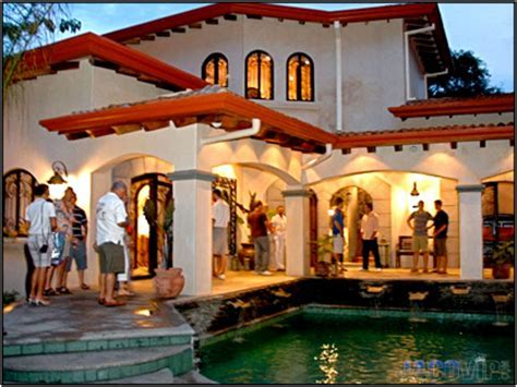 Jaco VIP ? South Beach Villa Antigua Vacation Rental