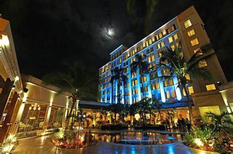 hotel real intercontinental sps honduras tips