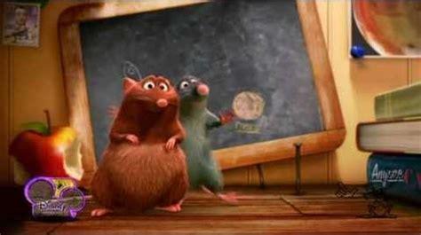 archivotu amiga la rata corto ratatouille audio
