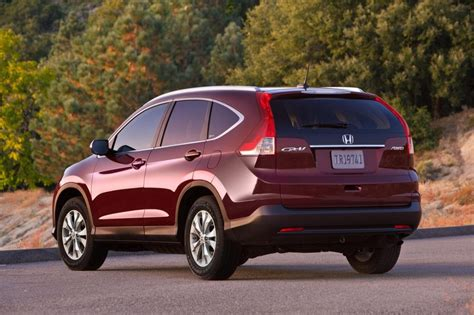 2014 Honda Cr-v Ex-l Awd Goes On Sale Today