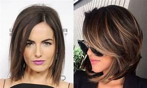 Balayage Bob Hairstyles Hair Colors For 2018 2019