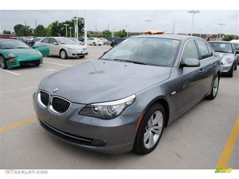 2009 Bmw 528i by 2009 Space Grey Metallic Bmw 5 Series 528i Sedan 31204563