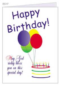 birthday greeting cards always say you care best birthday wishes